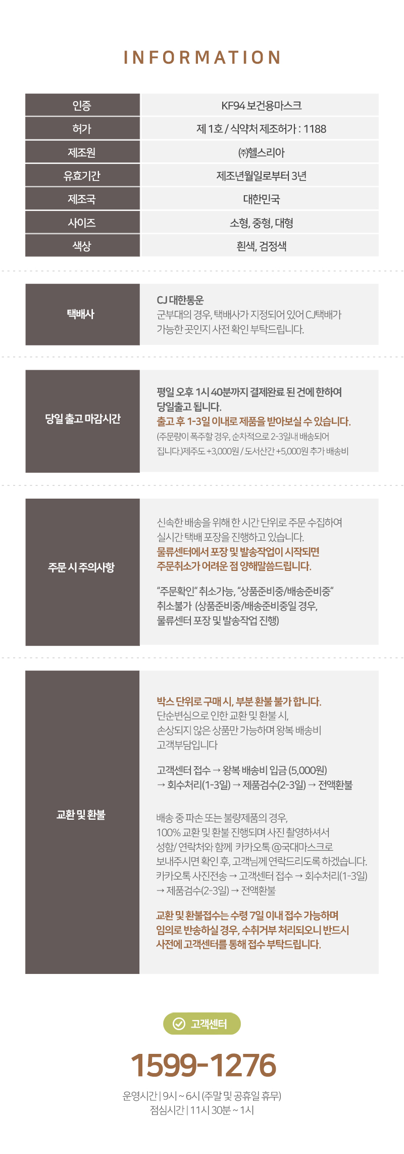 KF94 국대 황사 미세먼지 마스크 상세페이지 10